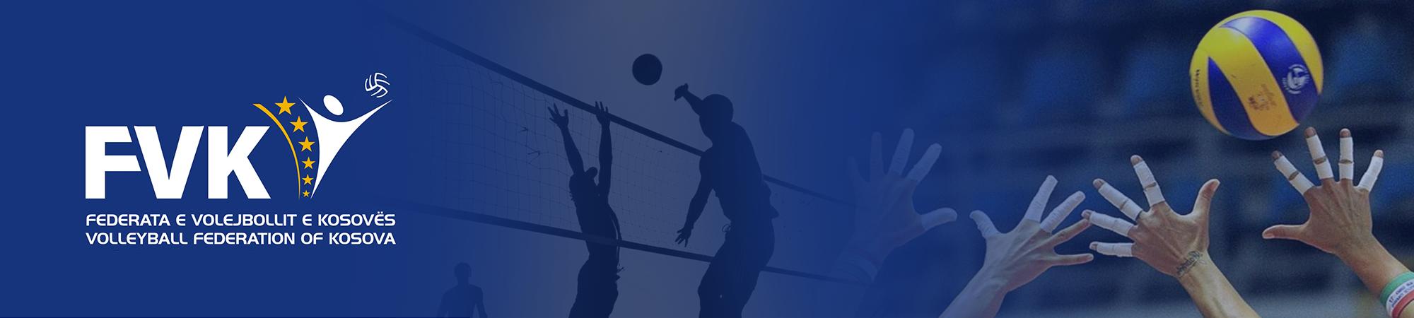 Federata e Volejbollit e Kosovës