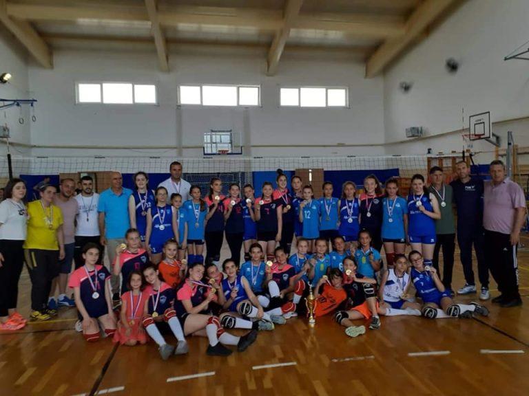 KVF FERIZAJ PËRSËRIT SUKSESIN E VITIT TË KALUAR, KAMPION PËR U14