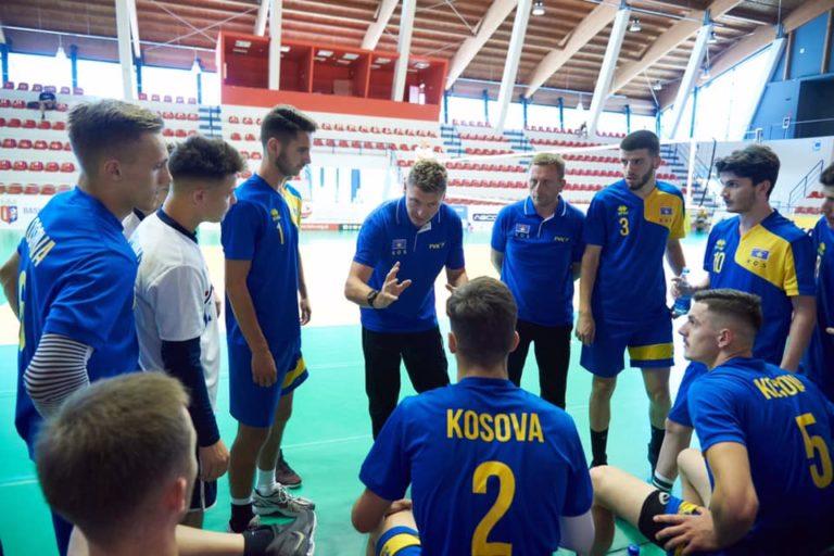 KOSOVA HUMB EDHE DY NDESHJE NË KAMPIONATIN BALLKANIK U-20