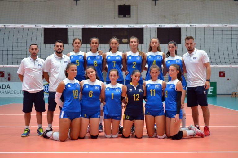 KOSOVA PËSON DISFATËN E PARË NË KAMPIONATIN BALLKANIK U17