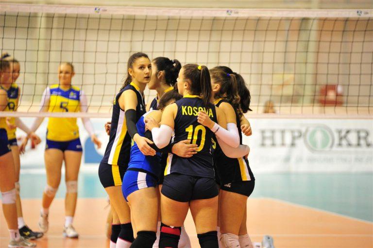 KUALIFIKIMET PËR KAMPIONATIN EVROPIAN U19 – KOSOVA vs SUEDIA 0:3