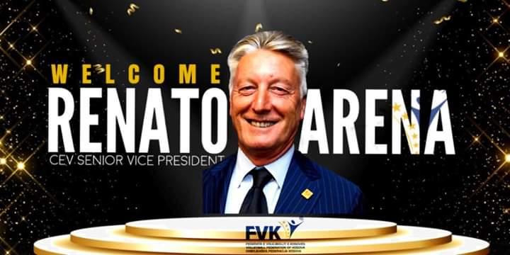 ZV. PRESIDENTI I CEV NË KOSOVË