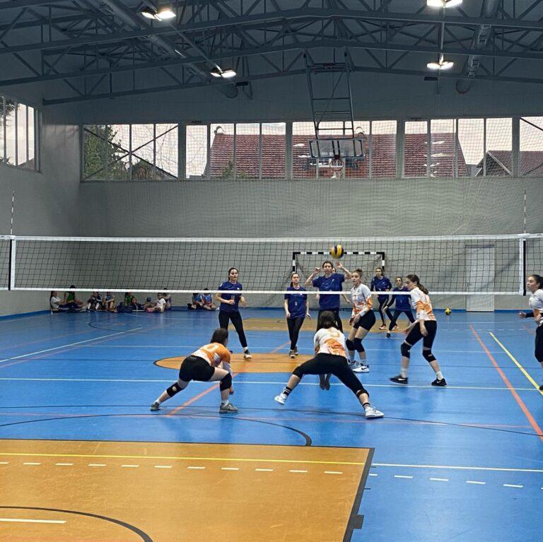 KAMPIONATI I KOSOVËS U16 FEMRAT