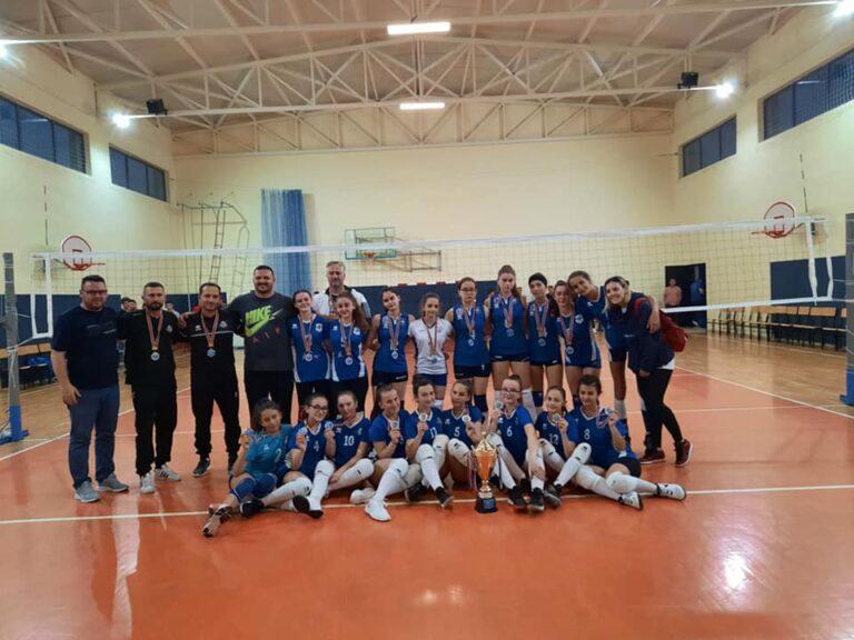 MALISHEVA KAMPION TË KOSOVËS U18